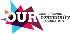 GRAND RAPIDS COMMUNITY FOUNDATION Logo
